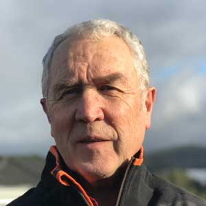 Arne Topland