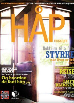 Det kristne magasinet Håp