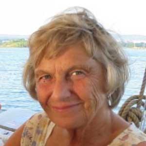 Marit Tobiassen